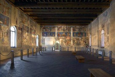 Palazzo Schifanoia a Ferrara