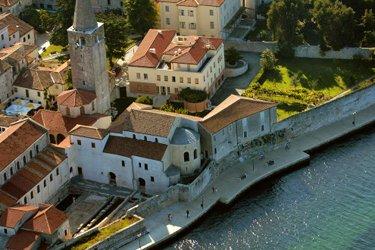 Parenzo in Istria