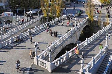 Il Ponte Triplo di Lubiana