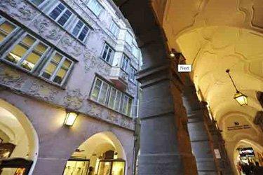 I Portici di Bolzano