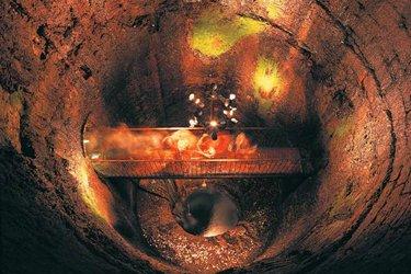 pozzo etrusco perugia