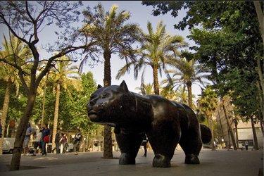 Il Quartiere Raval di Barcellona