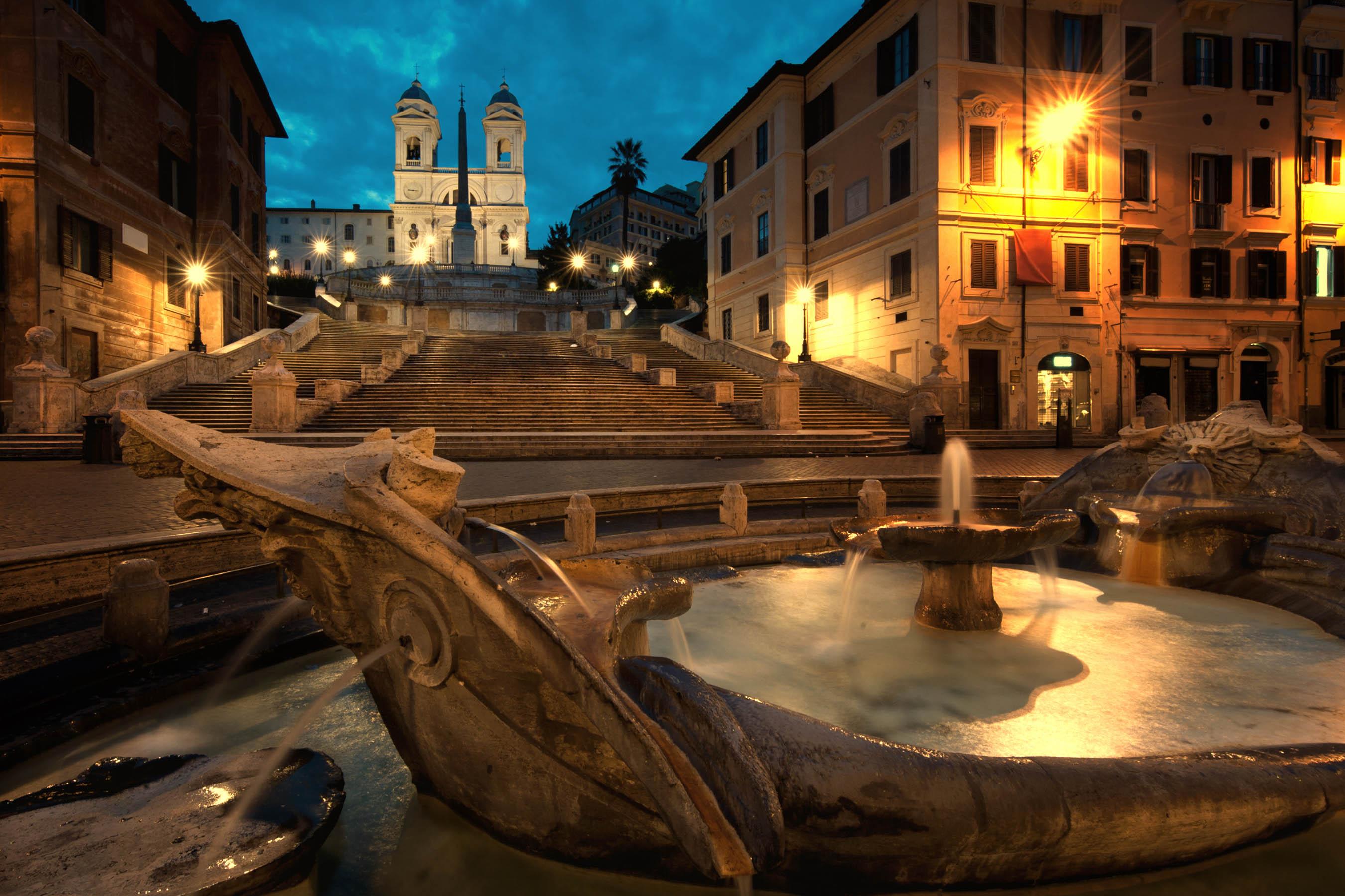 Roma cosa vedere a roma for Case belle da vedere