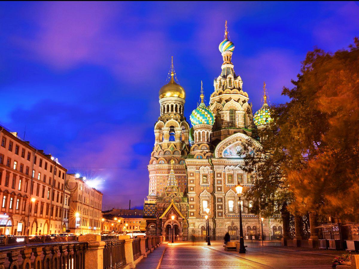San Pietroburgo | Le 10 cose più importanti da fare e vedere a San  Pietroburgo