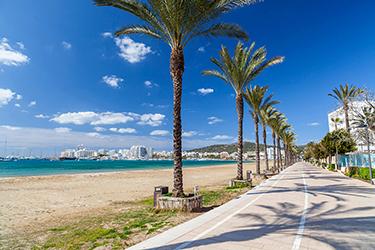 Sant Antonio a Ibiza