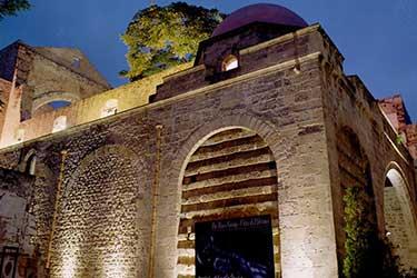 Santa Maria dello Spasimo a Palermo