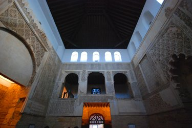 La Sinagoga di Cordoba