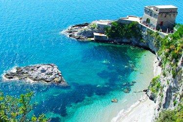 Maiori e Minori in Costiera Amalfitana