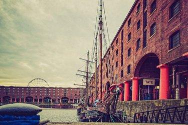 Tate di Liverpool