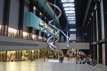 La Tate Modern di Londra