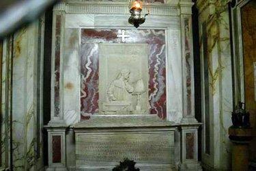 Il Mausoleo-Tomba di Dante a Ravenna