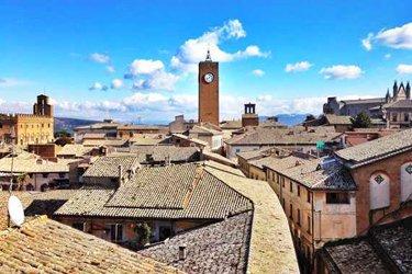 Torre del Moro a Orvieto