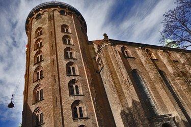 La Torre Circolare di Copenaghen