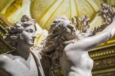 Villa e Galleria Borghese a Roma