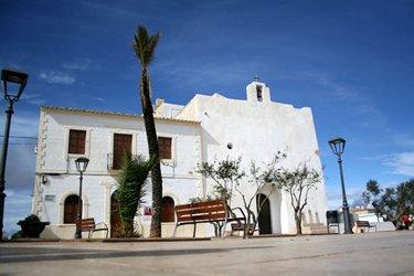 I villaggi di Formentera