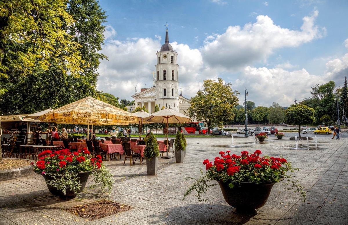 Vilnius le 10 cose pi importanti da fare e vedere a vilnius - Le cose piu sporche da fare a letto ...