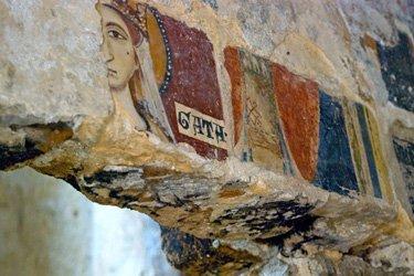 Le chiese rupestri di Matera