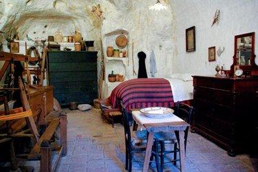 La Casa-Grotta di Matera