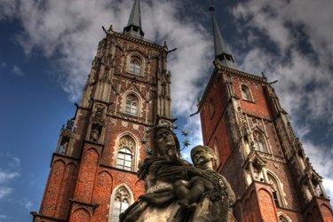 La Cattedrale di Breslavia