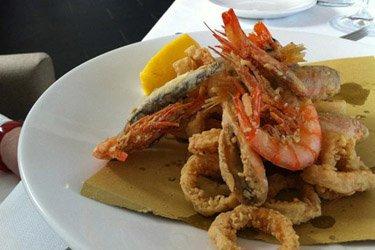 Cosa mangiare nelle Cinque Terre
