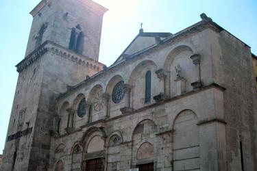 Il Duomo di Benevento
