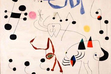La Fondazione Miró di Barcellona