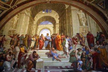 I Musei Vaticani di Roma