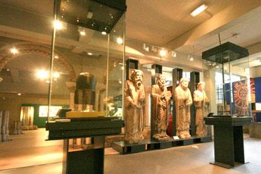 Yorkshire Museum di York