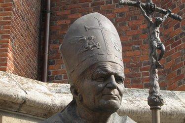 Tour di Papa Wojtyla a Cracovia