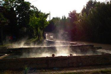 i bagni termali di san casciano dei bagni
