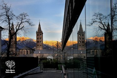 La Cattedrale di Santa Maria Assunta ad Aosta
