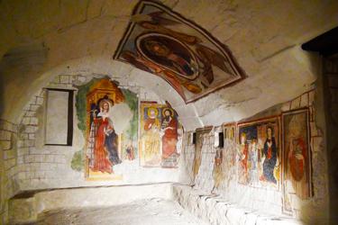 La Chiesa di San Michele Arcangelo a Sermoneta