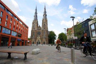 Chiesa di Santa Caterina a Eindhoven