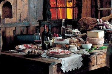 Cosa mangiare ad Aosta