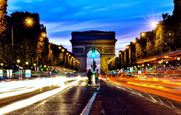 cose non perdere a parigi