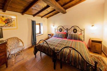 Dove dormire a Civita di Bagnoregio