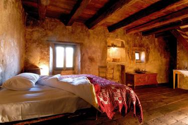Dove dormire a Santo Stefano di Sessanio