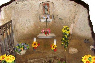 La Grotta di San Bonaventura