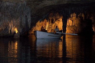 Le grotte di Maiorca