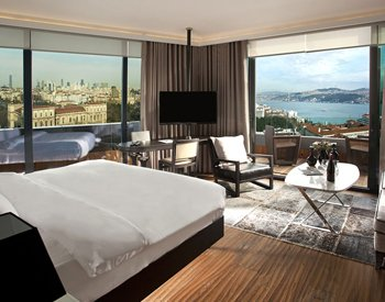 Dove dormire a Istanbul