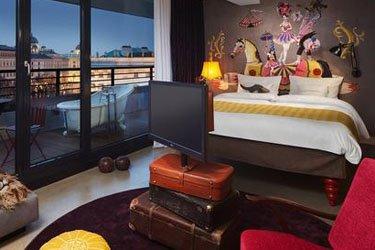 Dove dormire a Vienna