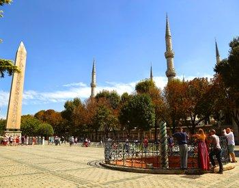 L'Ippodromo di Istanbul