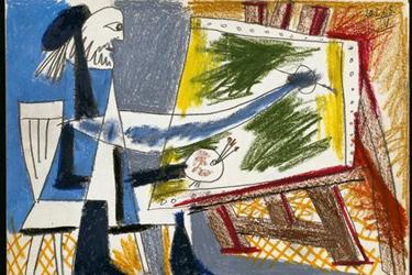 Il Museo Picasso di Parigi