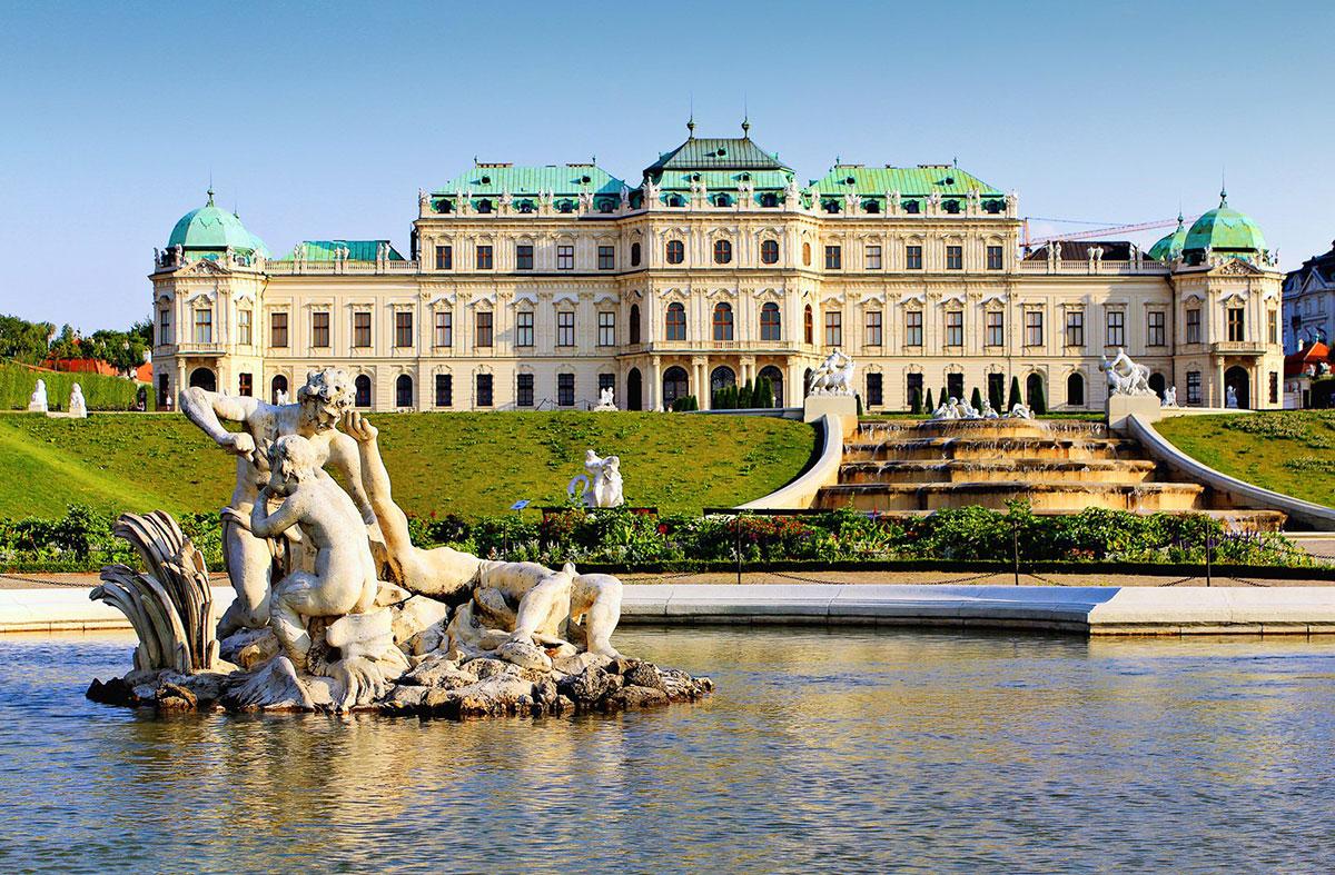 Sivienna: 10 Cose Da Fare E Vedere A Vienna