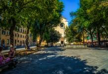 La Chiesa di Santo Spirito a Firenze