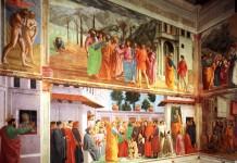 La Cappella Brancacci a Firenze