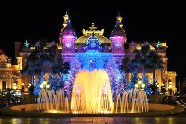 Il Casinò di Monte Carlo