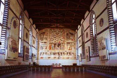 Il Cenacolo di Santa Croce