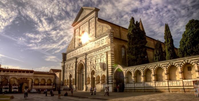La Chiesa di Santa Maria Novella a Firenze