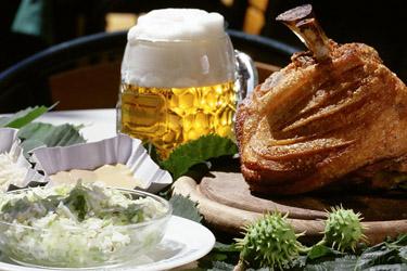 Cosa mangiare al Prater di Vienna